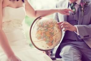 podróże jako motyw przewodni ślubu i wesela 2