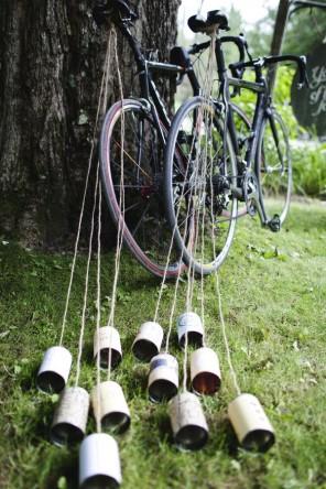 rower jako temat  przewodni ślubu i wesela 13