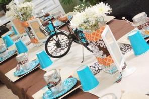 rower jako temat  przewodni ślubu i wesela 4