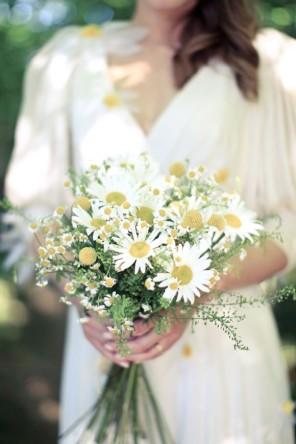 stokrotki jako motyw przewodni ślubu i wesela 1