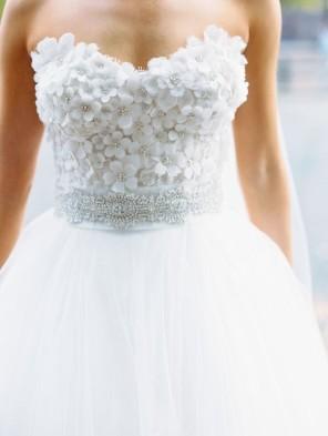 stokrotki jako motyw przewodni ślubu i wesela 12