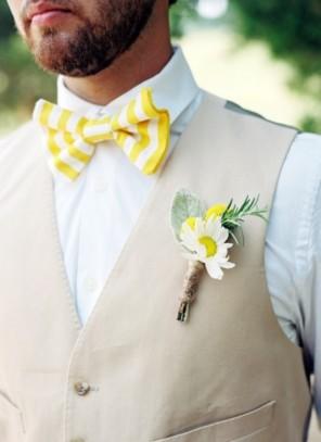 stokrotki jako motyw przewodni ślubu i wesela 13