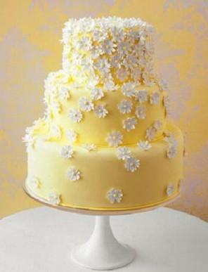 stokrotki jako motyw przewodni ślubu i wesela 2