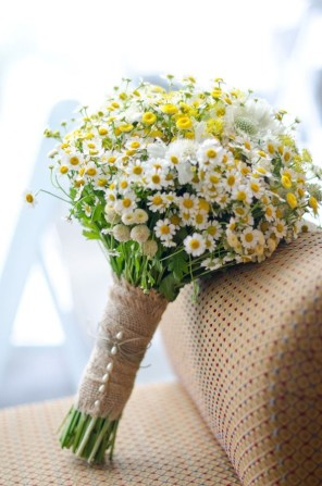 stokrotki motyw przewodni ślubu i wesela 23