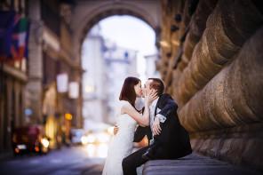 sesja ślubna za granicą 12