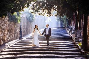 sesja ślubna za granicą 19