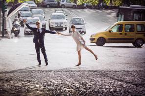 sesja ślubna za granicą 2