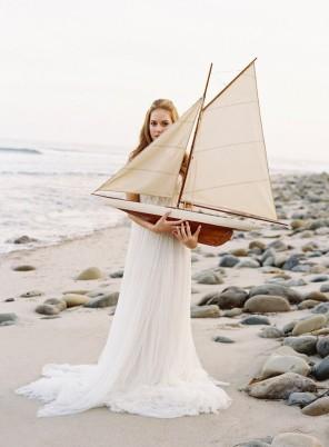 morski motyw przewodni ślubu i wesela 10