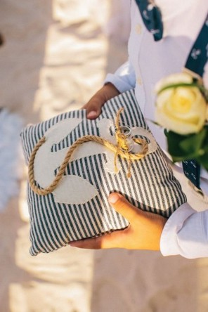 morski motyw przewodni ślubu i wesela 13