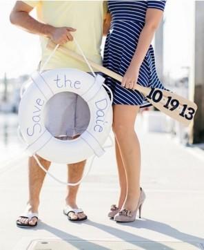 morski motyw przewodni ślubu i wesela 4