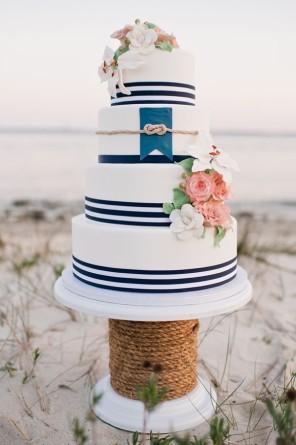 morski motyw przewodni ślubu i wesela 7