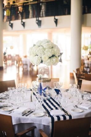 morski motyw przewodni ślubu i wesela 8