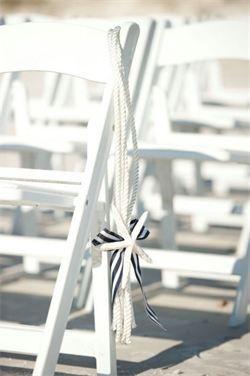 morski motyw przewodni ślubu i wesela 11