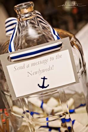 morski motyw przewodni ślubu i wesela 23