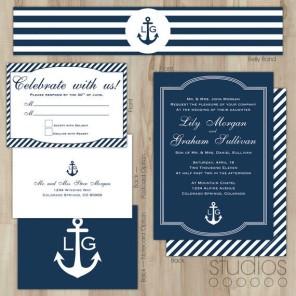 morski motyw przewodni ślubu i wesela 24