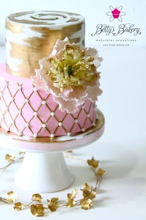 malowane torty 1