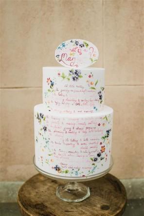 malowane torty 11