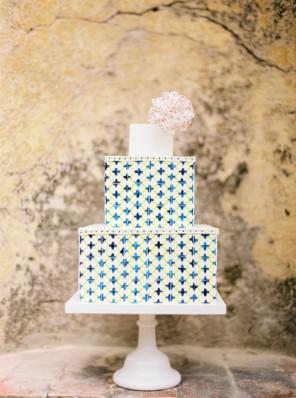 malowane torty 13