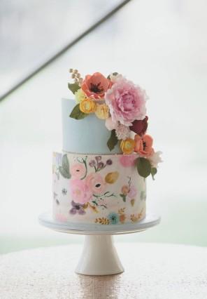 malowane torty 14