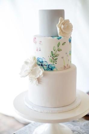 malowane torty 18