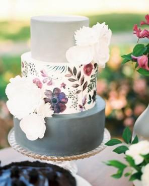 malowane torty 20