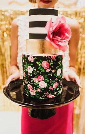 malowane torty 21