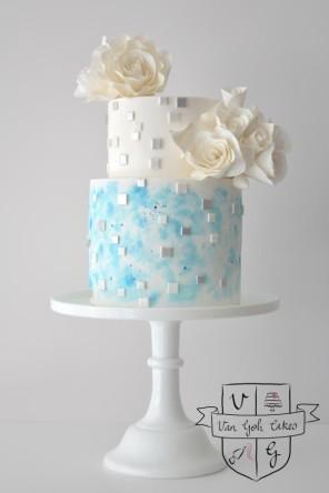 malowane torty 4