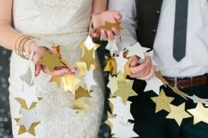 Gwiazdy i księżyc jako motyw przewodni ślubu i wesela 10