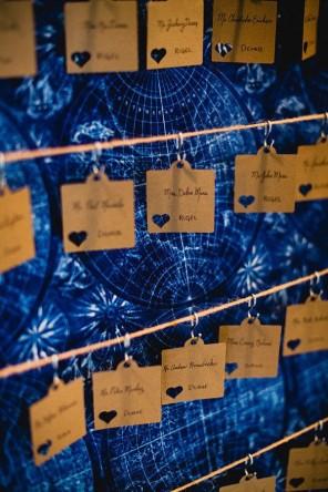 Gwiazdy i księżyc jako motyw przewodni ślubu i wesela 17