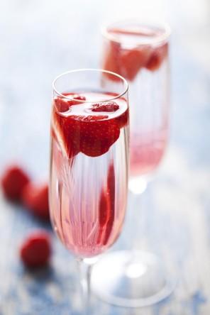 różowy szampan ślub i wesele3