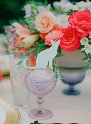 kocie wesele, koty na ślubie, koty jako motyw przewodni ślubu i wesela 6