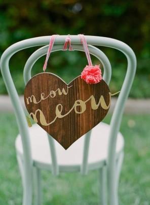 kocie wesele, koty na ślubie, koty jako motyw przewodni ślubu i wesela 7