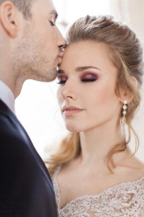 ślub-vintage-złoto-granat-a-nuż-nie-róż 8