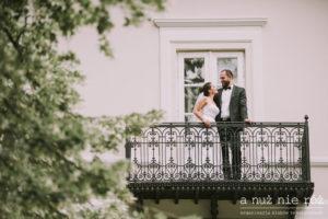 Tradycyjny ślub i wesele na Kaszubach