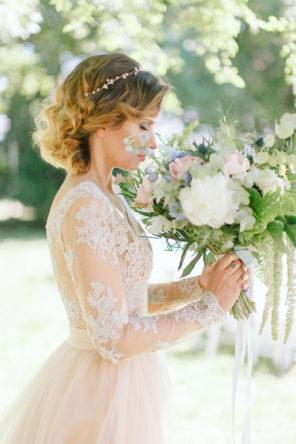 Rose & Serenity ślub w plenerze Endorfina A nuż nie róż 17b