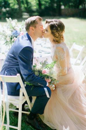 Rose & Serenity ślub w plenerze Endorfina A nuż nie róż 24