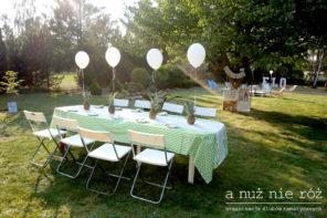 ananasy-z-balonami-impreza-urodziny