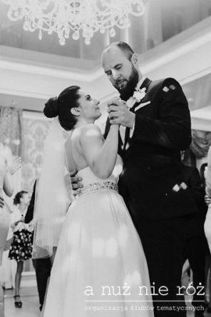 taniec ślub wesele a nuż nie róż 9