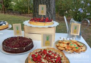 tarty-owocowe-słodki-stół
