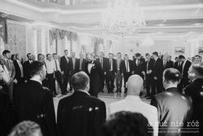 wesele taniec męski a nuż nie róż 10