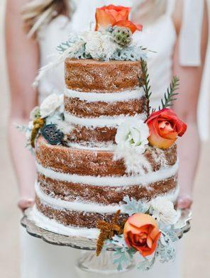 tort-slubny-jesien-slub-wesele-motyw-przewodni