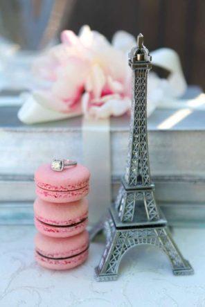 Paryż motyw przewodni ślubu motyw wesela 5