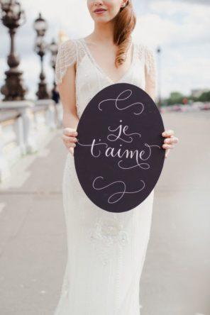 Paryż motyw przewodni ślubu motyw wesela 7