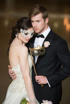 Wenecja motyw przewodni ślubu i wesela 1
