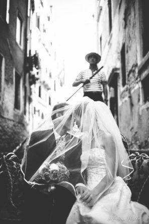 Wenecja motyw przewodni ślubu i wesela 12