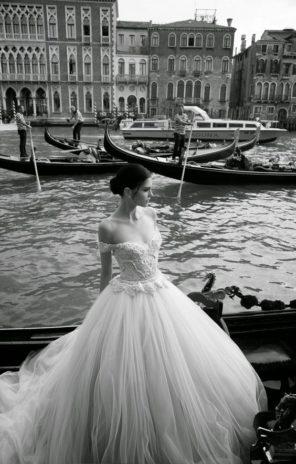 Wenecja motyw przewodni ślubu i wesela 4