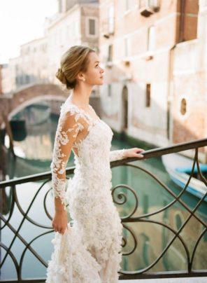 Wenecja motyw przewodni ślubu i wesela 7