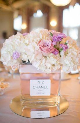 chanel Paryż motyw przewodni ślubu i wesela 1