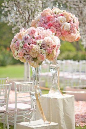 dekoracja Paryż motyw przewodni ślubu motyw wesela 1