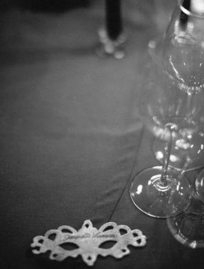 maska winietka Wenecja motyw przewodni ślubu i wesela 1